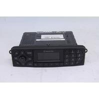 Mercedes CLK500 04-05 AM/FM Receiver, CD Tape Control 2038202586