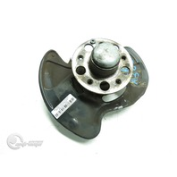 Mercedes C230 02-07 Knuckle Spindle, Front Right Side 2093320101