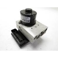 Mercedes C230K 03-05 ABS Anit-Lock Brake System Module Pump 2095452532