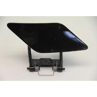 Mercedes CLS 550 Right/Passenger Head Light Washer Wiper Cover Black 218 880 05 05 OEM 12-14