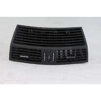 Mercedes S430 00-06 Upper Dash Center AC Air Vent Panel 220 830 22 54