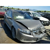 2008 Acura TL Type S Parts For Sale AA0610