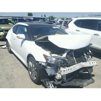 2012 Scion tC Parting Out AA0612