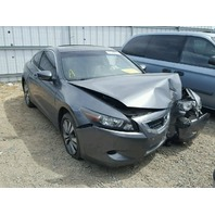 2009 Honda Accord Coupe 4 Cylinder For Parts AA0613