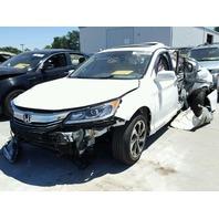 2016 Honda Accord V6 Parts For Sale AA0615