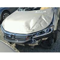 2017 Honda Accord LX Parts Car AA0617