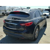 2009 Infiniti FX35 Parts Car For Sale AA0618