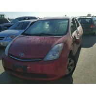 2008 Toyota Prius Touring Parts For Sale AA0621