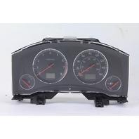 Infiniti FX35 Dash Speedometer Meter Cluster N/A Miles RWD 24820-CG700 OEM 2004
