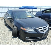 2008 Acura TL  Parting Out  AA0626