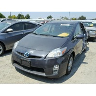 2010 Toyota Prius Parts For Sale AA0628