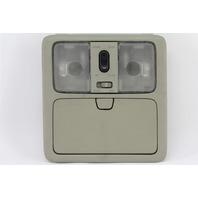 Infiniti G35 Coupe Overhead Console Sun Roof Switch Map Light 26430-AM860 03-04
