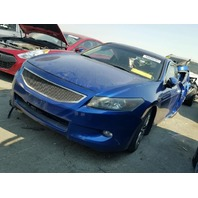 2008 Honda Accord Coupe Parts For Sale AA0655