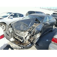 2010 Lexus ES350 Black Parts For Sale AA0657