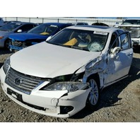 2010 Lexus ES350 White Parts For Sale AA0659