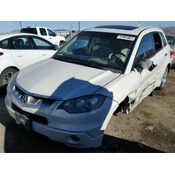 2009 Acura RDX Technology Parts For Sale AA0667