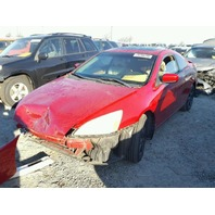 2004 Honda Accord EX Parts Vehicle AA0670