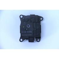 Infiniti QX60 A/C Heater Flap Control Motor Regulator Actuator 27730-3KA0A 14-17