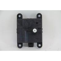Nissan 370Z 27732-8J100 Heater Control Motor Regulator Actuator 3.7L OEM 09-15