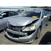 2011 Lexus ES350 Parting Out AA0674