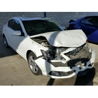 2013 Acura ILX Premium Parts For Sale AA0675