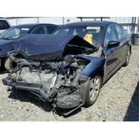 2010 Honda Accord EXL Parting Out AA0677