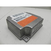 Mercedes C230 03 04 SRS Unit, Air Bag Module Computer 0 285 001 373