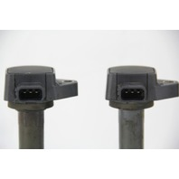 Acura MDX 07-13 Ignition Plug Hole Coil Set 6, Ignitor 6 Cyl 3.5L 30520-PVJ-A01