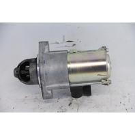Honda Accord Sedan Starter Motor M/T Mitsuba 4 Cylinder 31200-5A2-A01 OEM 13-17