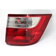 Honda Odyssey Rear Right/Passenger Tail Light 33500-TK8-A01 OEM 11-13