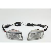 Acura MDX Fog Light Lamp Left/Passenger 2 Piece Set OEM 04 05 06 2004 2005 2006