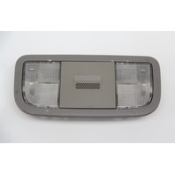 Honda Insight Overhead Console Dome Map Light Lamp, Grey 34404-SNA-A21ZG, 10-14