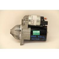 Kia Soul 10-11 Starter Motor, 2.0L 36100-23171