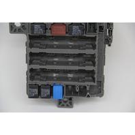 Acura ILX Interior Fuse Box Relay Unit Module Fusebox Base/Tech Model OEM 2013