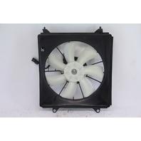 Honda Accord Radiator Fan 7 Blade Cooling Motor Left/Driver 38615-5A2-A01 OEM 13-17
