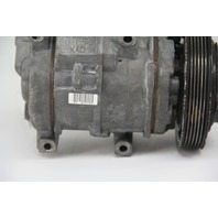 Acura MDX A/C Air Conditioner Compressor & Pulley 38810-RN0-A01  OEM 07-13