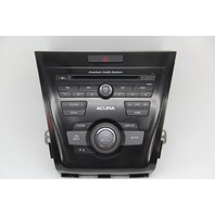 Acura ILX Radio CD Changer Player AUX Phone 39100-TX6-A21 OEM 2014