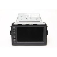 Honda Ridgeline Navigation GPS Unit Player Screen 39110-SJC-A41 OEM 06 07 08