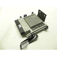 Kia Soul ECU Engine Control Unit 39181-23800 MT 4cyl 2010