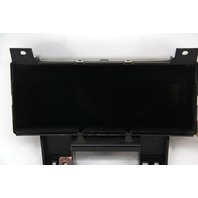 Honda Accord 08-12 Radio Center Display Screen 39710-TA0-A13