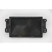 Acura RDX Navigation Screen Information Display 39810-STK-305 OEM 07-09