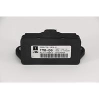 Honda CR-Z Yaw & G Rate Stability Control Sensor Module 39960-TM8-G01 OEM 11 12