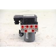 VW CC Rline ABS Pump Module Unit Anti Lock Brake System 3AA614109M OEM 11-12