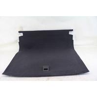 VW CC Rline Spare Tire Cover Carpet Trunk Black 3C0862269H1BS OEM 09 10 11 12