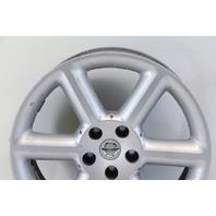 Nissan 350Z 03-05 Alloy Disc Wheel Rim Rear, 18 Inch, 6 Spoke 40300-CD185 #12