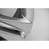 Acura ILX Alloy Wheel Rim Disc Double 5 Spoke 16x6.5 42700-TX6-A81 OEM 13-15 #7