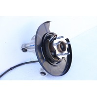Infiniti Q40 Rear Right/Passenger Knuckle Spindle, 43018-JK000 OEM 2015