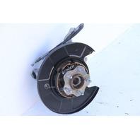 Infiniti Q40 Rear Left/Drivers Knuckle Spindle, 43019-JK000 OEM 2015