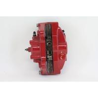 Nissan 370Z Red Rear Right Brake Caliper 3.7L OEM 10 11 12 13 14 15 16