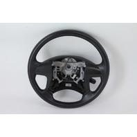 Toyota Highlander 08 09 10 Steering Wheel Black With Cruise OEM